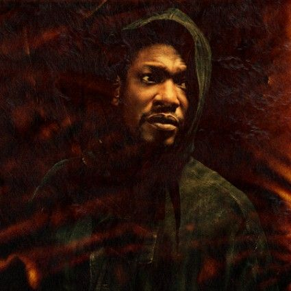 Roots Manuva - Bleeds LP (Indies Only Coloured Vinyl)
