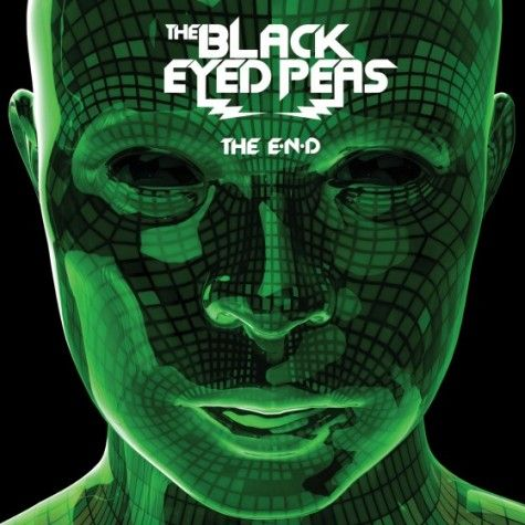 From the first moment you look at this CD, you get an impression of technology, which is what the Black Eyed Peas are all about.