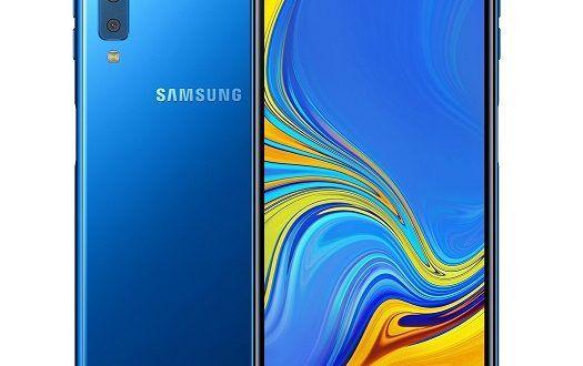 مواصفات وسعر وعيوب و مميزات Samsung Galaxy A7 2018 Abstract Artwork Artwork Starry Night