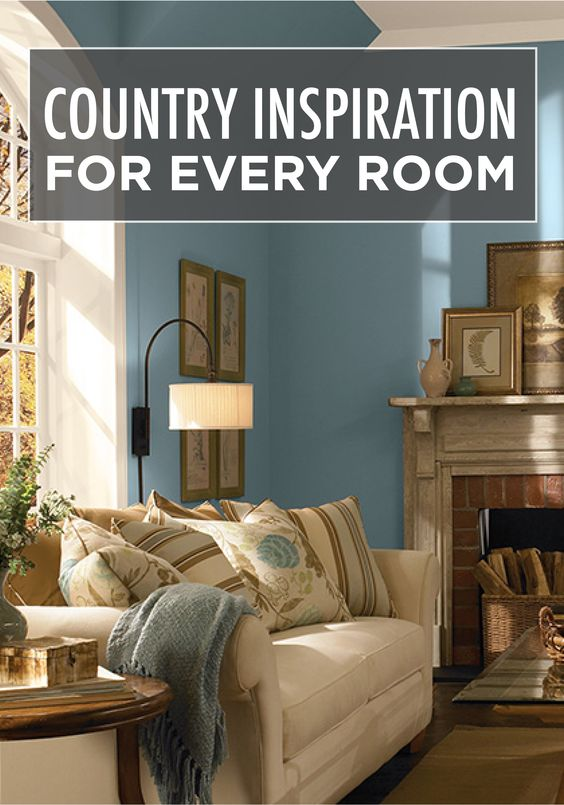 Vintage Paint And Behr On Pinterest