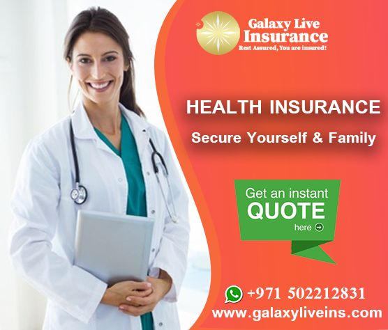 Find The Right Health Insurance Cover For Yourself And Your