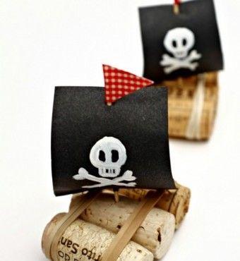 Fiestas Pirata | Fiestas infantiles y cumpleaños de niños