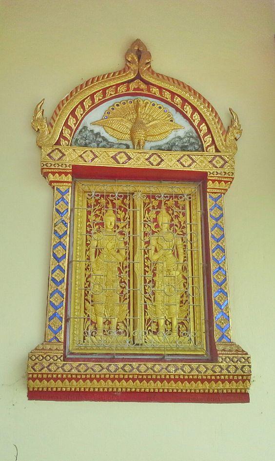 Wat Prathat Doi Suthep temple, near Chiang Mai, Thailand. Photo Pat Johnson