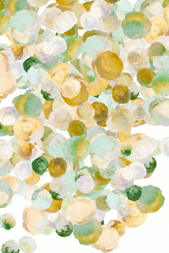 10x15 Flower Art Print - Fine Art Giclee Print -Flowers No4