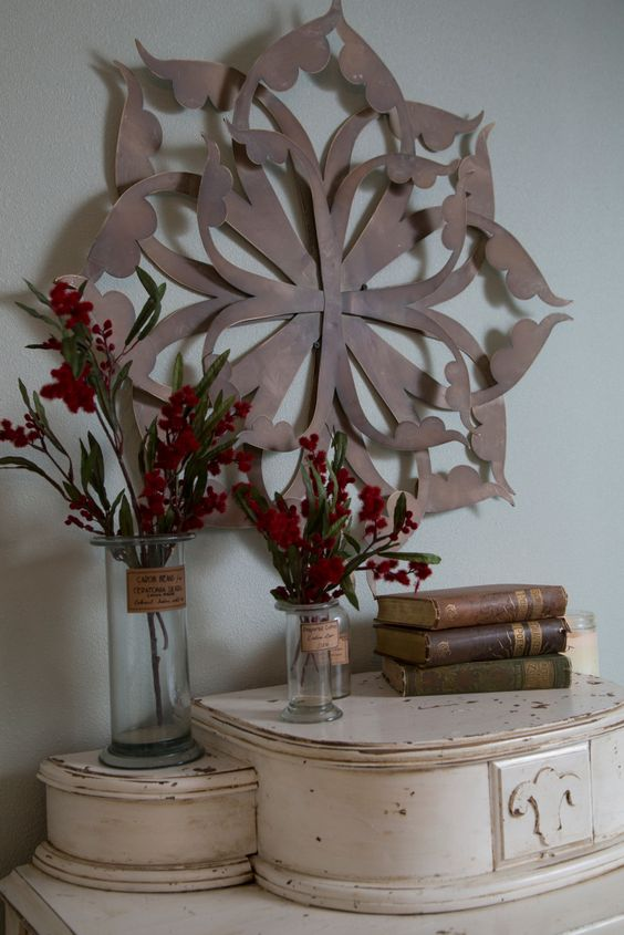 Metal Flower Wall Decor Hobby Lobby : Best ideas about craft ease fixerupper and interior space