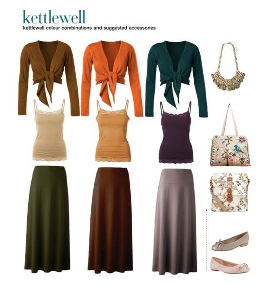 From Kettlewell Colours. this style, not these colours !