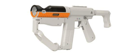 PlayStation®Move Sharp Shooter