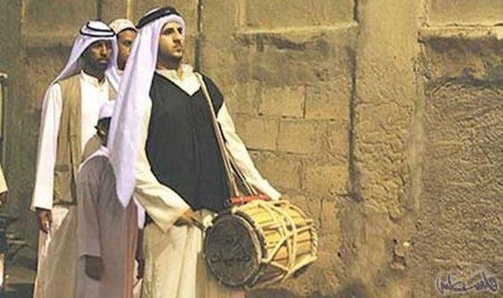 مائدة قريش و الغبقة و أبوطبيلة مظاهر تراثية كويتية في شهر رمضان Backpacks Bags