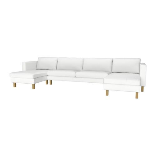 KARLSTAD 2 chaise lounges sofa IKEA A range of coordinated
