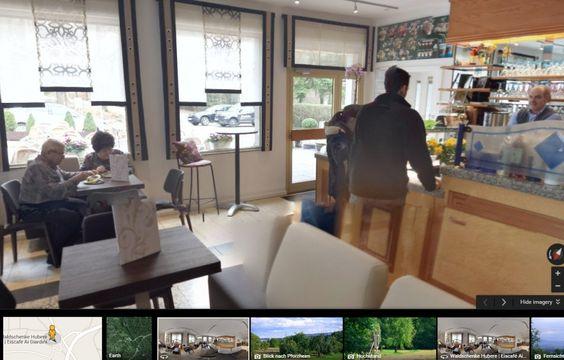 Jetzt das Eiscafe Keltern Ai Giardini virtuell besuchen - einfach aufs Foto klicken oder diesen Link besuchen https://www.eiscafekeltern.de/eiscafevirtuell/