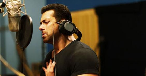 """The New Song From """"Hero"""" Sung By Salman Khan Is Out, And Bhai Has Killed It Once Again"""