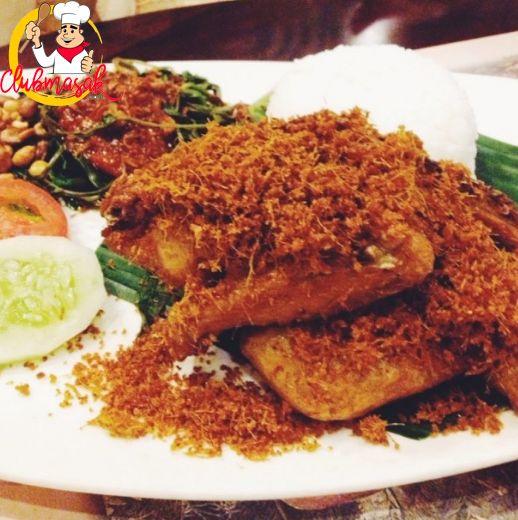 Resep Bebek Goreng Lengkuas Bebek Goreng Dan Bakar Club Masak Resep Ayam Makanan Dan Minuman Resep