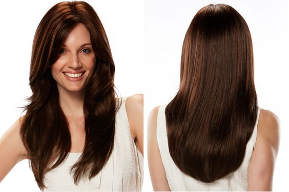 how to grow your hair long fast overnight