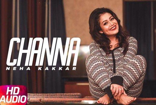 Mr Jatt Channa By Neha Kakkar Full Song Mp3 Download Mp3 Song Download Songs Audio Songs