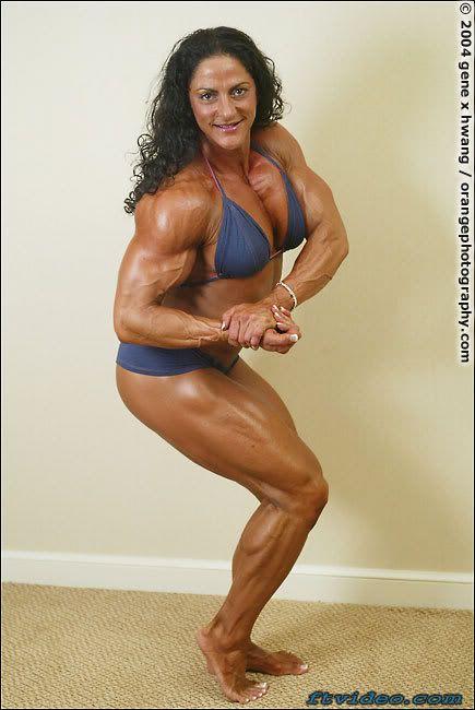 female bodybuilder steroid stories