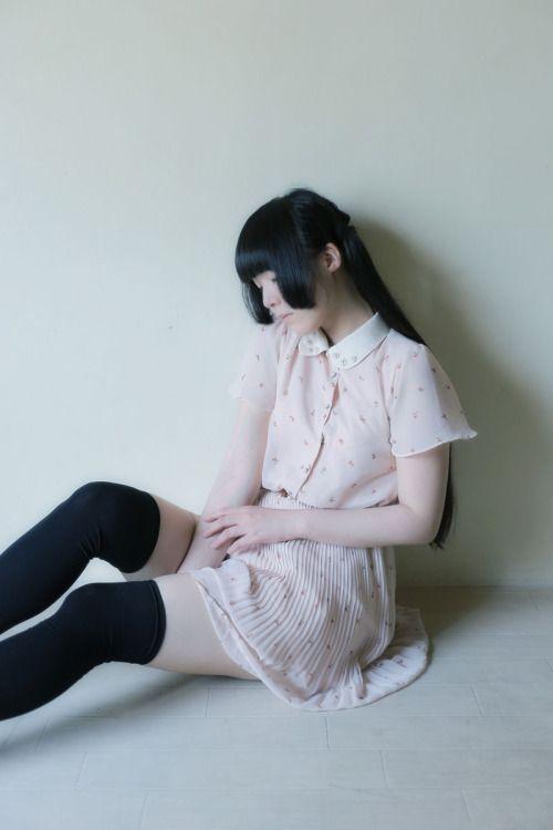 PHOTO:中島圭一郎|MODEL:MOIRA|2013
