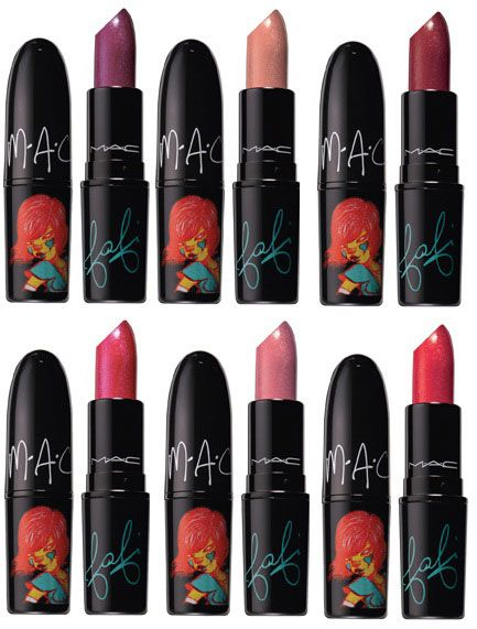 Image detail for -mac-fafi-collection-lipstick