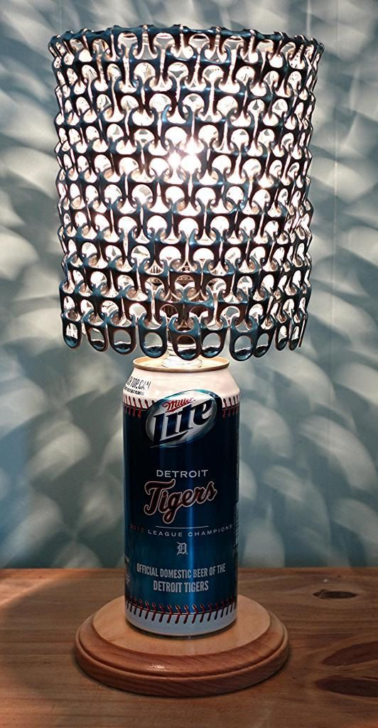 Miller Lite Lamp Shades And Shades On Pinterest