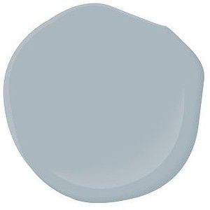 Benjamin Moore Solitude Paint Colors Pinterest