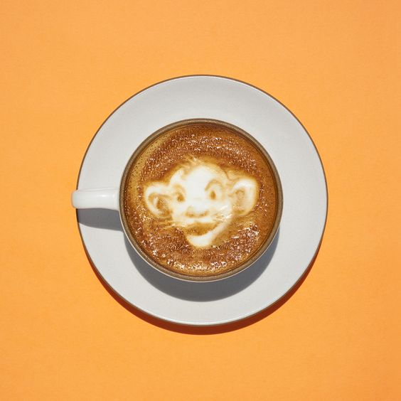 Disney Latte Art too Awesome to Drink | Whoa | Oh My Disney