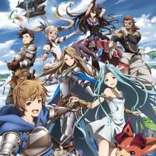 Granblue Fantasy The Animation Full Tập Trọn Bộ -