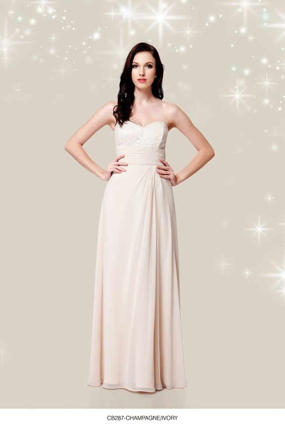 CRUX #Bridesmaid Dress Style CB287