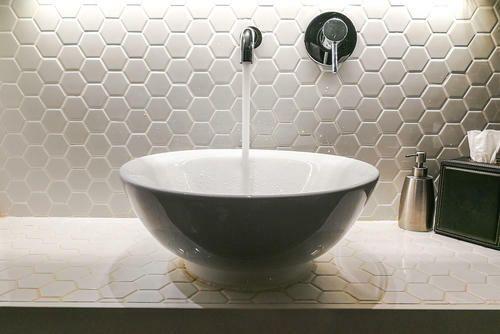 洗面所をキレイにする掃除のコツ 場所別に掃除道具や頻度を分ける