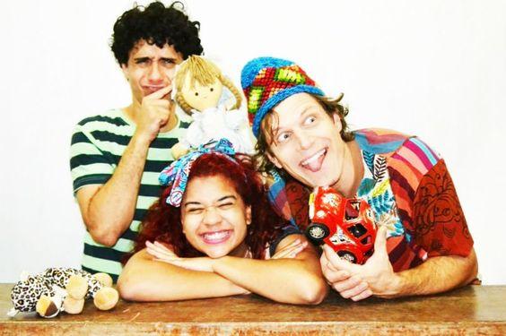 Peça infantil sobre identidade de gênero estreia em São Paulo
