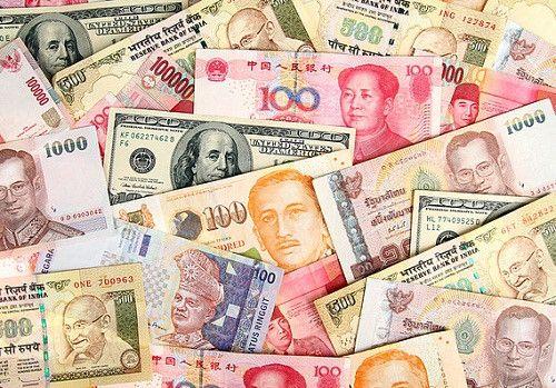Khi nào bạn nên đổi tiền?