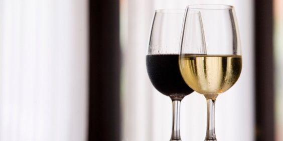 5 vinhos para iniciantes