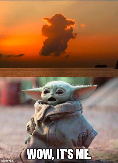 Imgflip Create And Share Awesome Images In 2021 Yoda Images Funny Star Wars Memes Yoda Funny