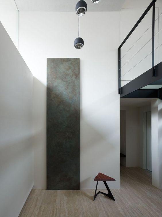 sessel gelb moderne wohnung studio 1408