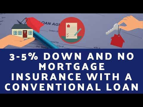 Conventional Loans With Low Down Payment Conventional Loan