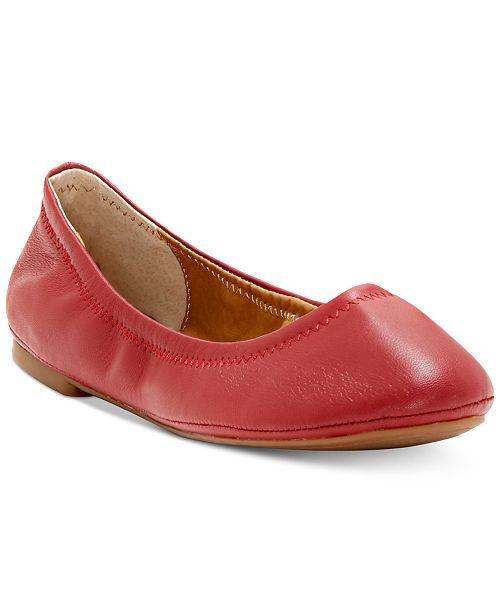 Women/'s Shoes Lucky Brand EMMIE Ballerinas Flats Slip On Metallic Multi Donna