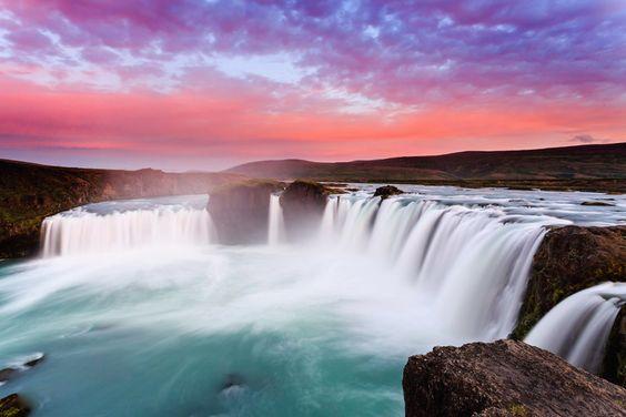 Vincent Bourrut photographie - Islande