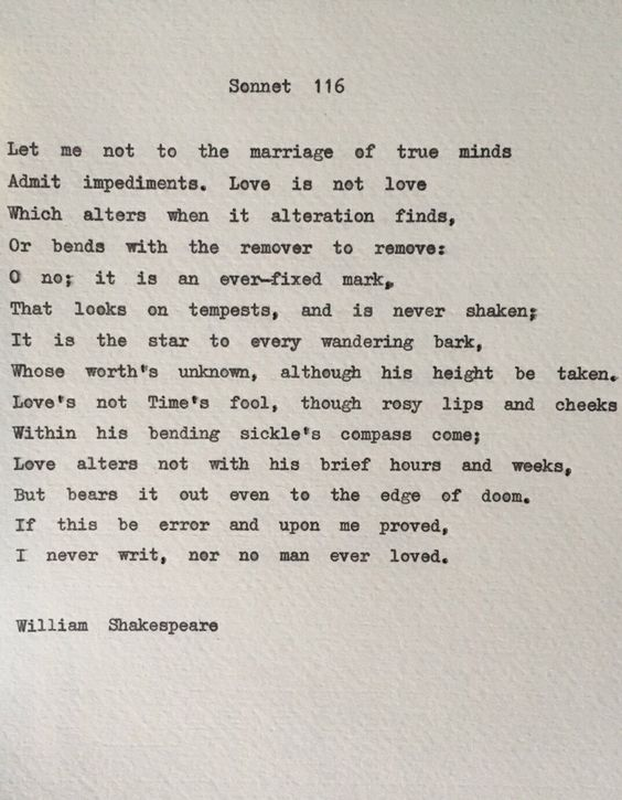 contrasting sonnets 18 and 116 william shakespeare shall c Quizlet provides vocabulary sonnet 29 a character who provides a contrast to selected poetry by william shakespeare (sonnets 18, 29, 116, & 130.