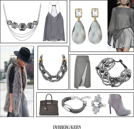Grey rules