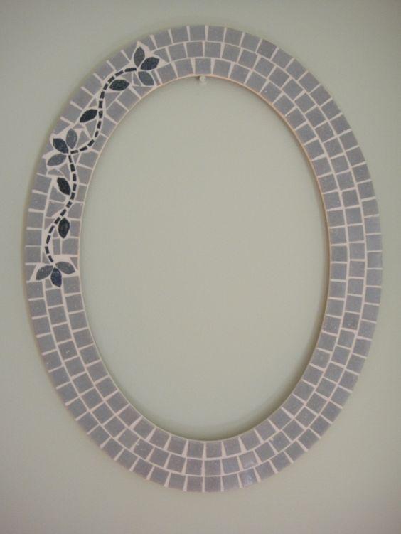 artesanato mosaico com eva - Pesquisa Google