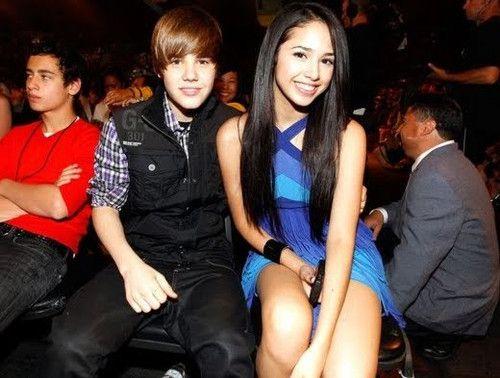 Jasmine and Justin