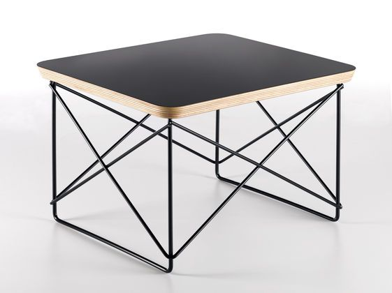 Eames occasional table