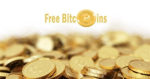 how to get free bitcoin fast