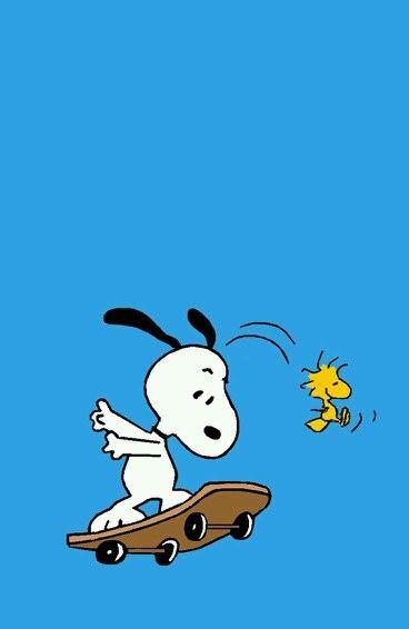 Snoopy wallpaper - Charlie brown bilder ...