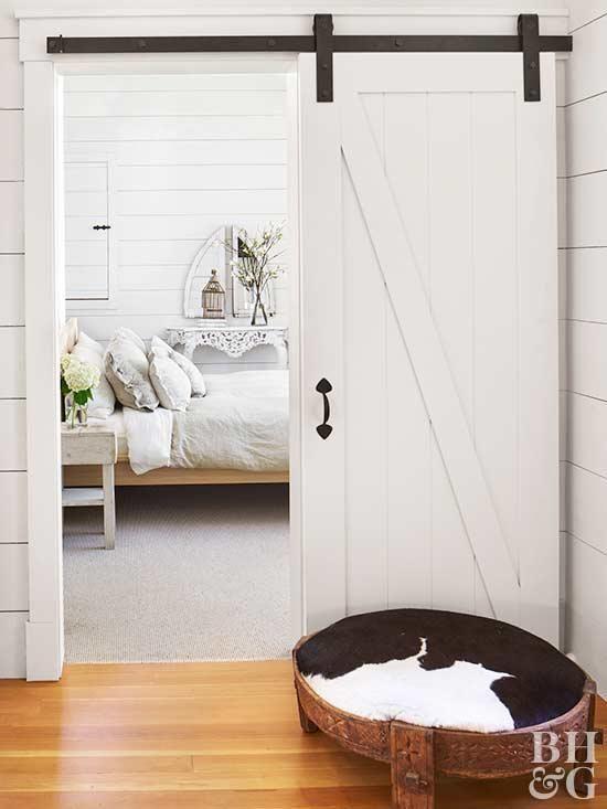Make Your Own Sliding Barn Door Wood Doors Interior Doors Interior Barn Doors Sliding