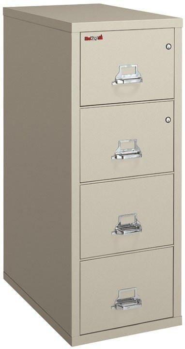 Fireking 4 2131 Csf Safe In A File Cabinet Filing Cabinet Safe Door Cabinet