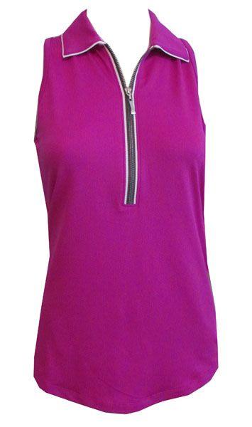 Golf shirts maui and golf on pinterest for Plus size sleeveless golf shirts