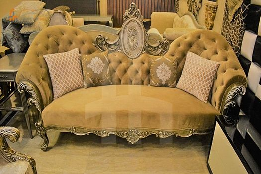 Buy Dewan Sofa Chinioti Online At Discount Price In Pakistan