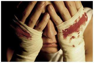 A Bíblia pela Bíblia: Que feridas são essas nas tuas mãos?