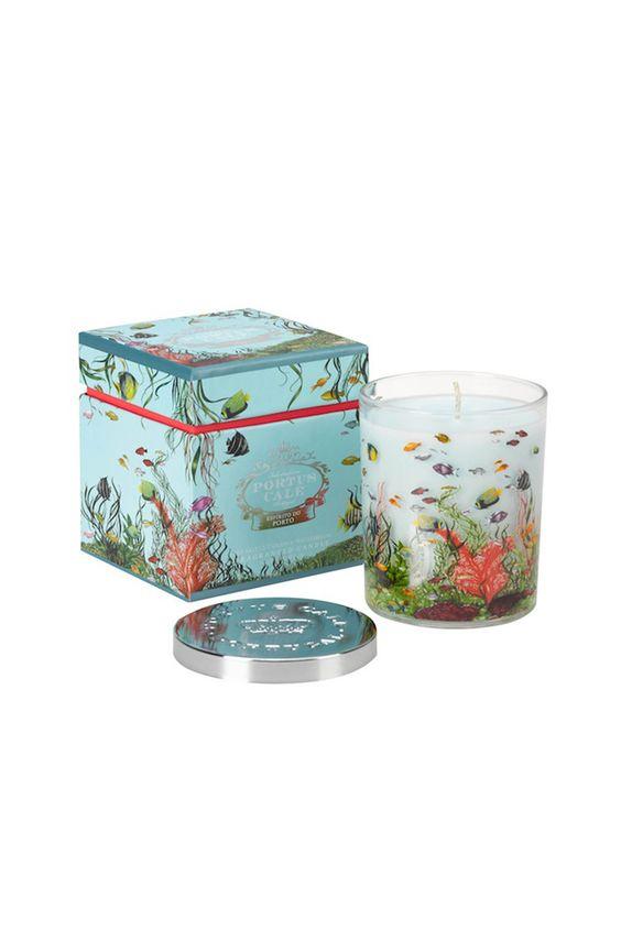 Castelbel Aqua Candle