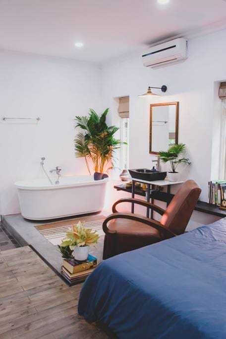 currently loving: vietnamese airbnb design