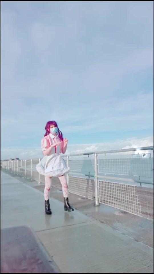 Nagito Kinnie Hopebread Tiktok Watch Nagito Kinnie S Newest Tiktok Videos
